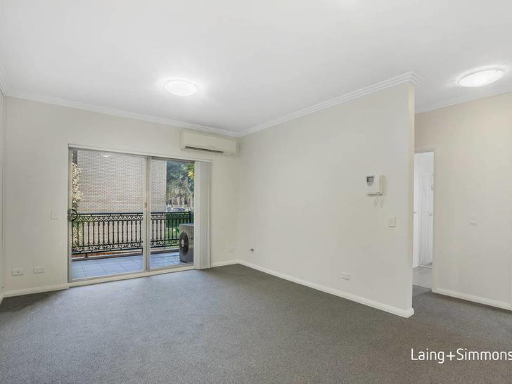 6/473 Church Street, Parramatta 2150, NSW Unit Photo