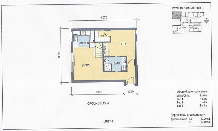 3/659 Blackburn Road, Clayton 3168, VIC Apartment Photo