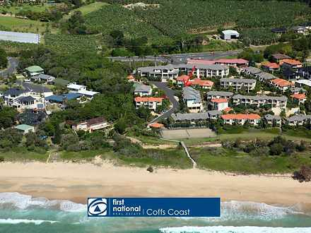34/94 Solitary Islands Way, Sapphire Beach 2450, NSW Townhouse Photo
