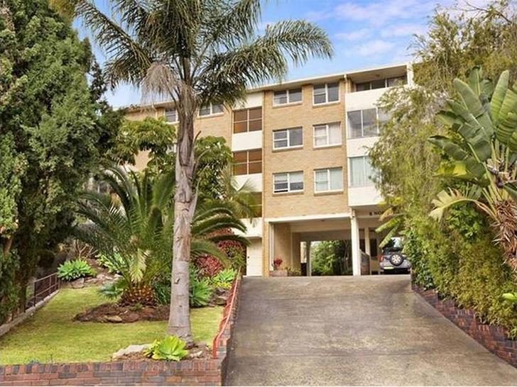 11/6 Garie Place, Coogee 2034, NSW Unit Photo