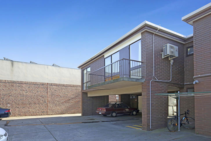 9/184 Westgarth Street, Northcote 3070, VIC Unit Photo