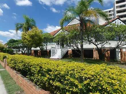 8/27 Dornoch Terrace, Highgate Hill 4101, QLD Unit Photo