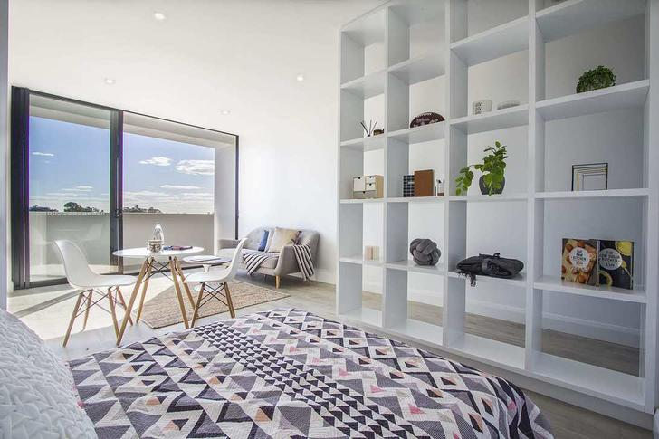 27/81 Liverpool Road, Burwood 2134, NSW Apartment Photo