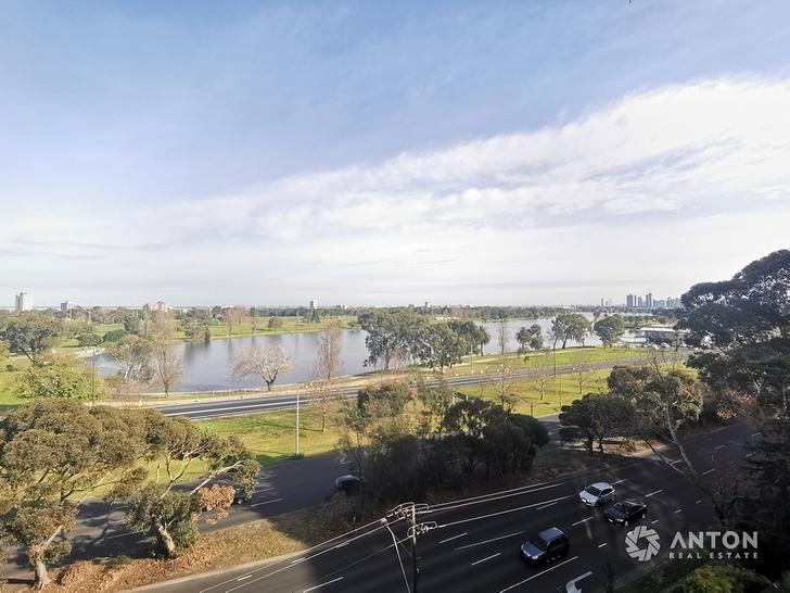 602/74 Queens Road, Melbourne 3000, VIC Apartment Photo