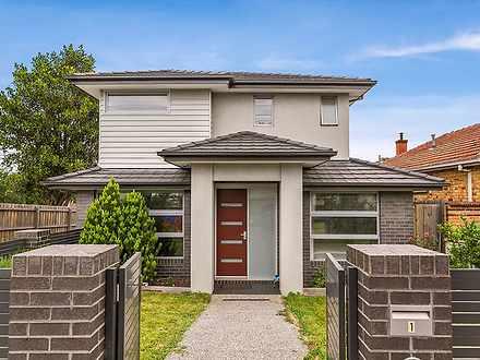 1/170 Nicholson Street, Coburg 3058, VIC Townhouse Photo