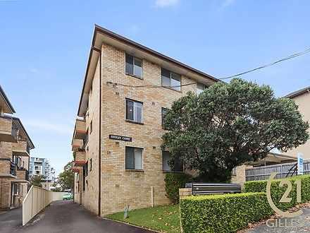9/38 Brittain Crescent, Hillsdale 2036, NSW Apartment Photo