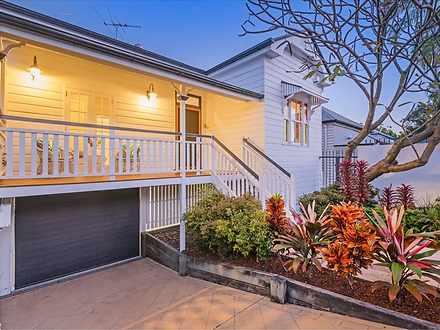 161 Annie Street, New Farm 4005, QLD House Photo