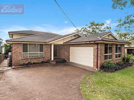 7 Rocklea Crescent, Sylvania 2224, NSW House Photo