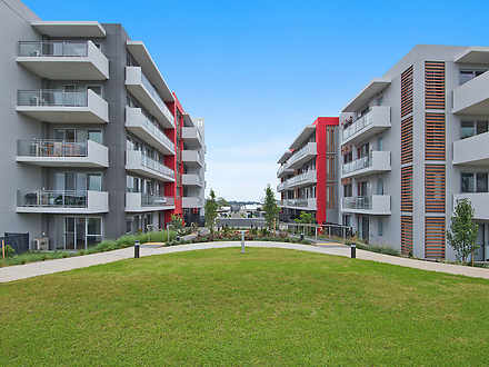 305/52 Withers Road, North Kellyville 2155, NSW Apartment Photo