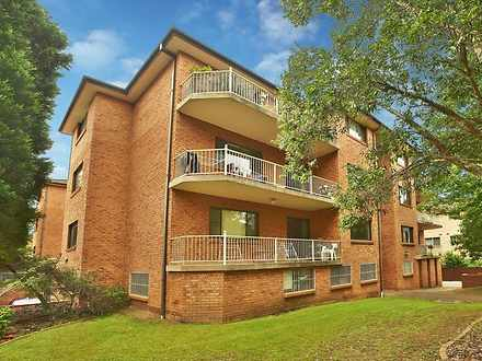 LEVEL 2/33 Queens Road, Westmead 2145, NSW Unit Photo