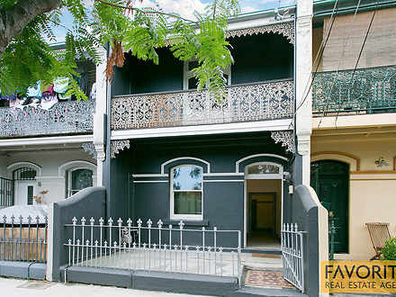 10 Dickson Street, Newtown 2042, NSW Terrace Photo