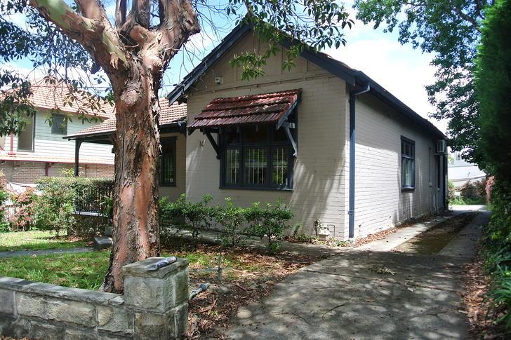 14 Marshall Avenue, St Leonards 2065, NSW House Photo