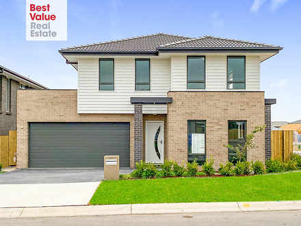 28 Albatross Avenue, Marsden Park 2765, NSW House Photo