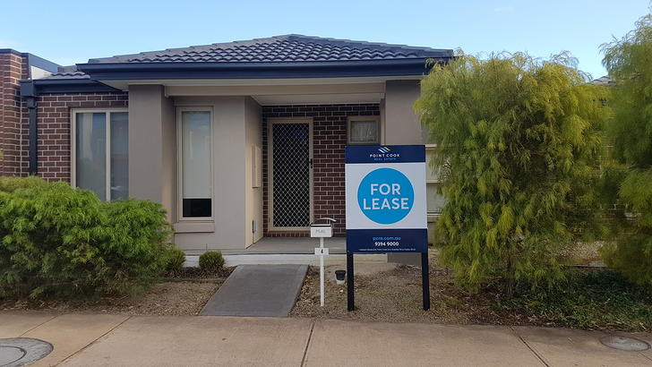 4 Tom Roberts Parade, Point Cook 3030, VIC House Photo