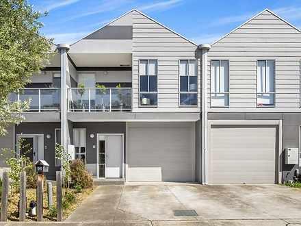 94 Macpherson Street, Footscray 3011, VIC Townhouse Photo