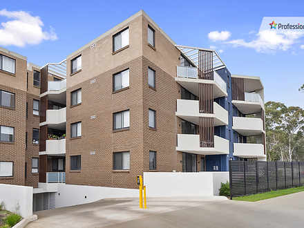 311/9 Terry Road, Rouse Hill 2155, NSW Apartment Photo