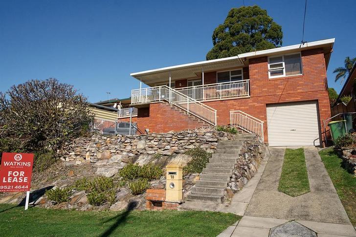 18 Sherwood Avenue, Yowie Bay 2228, NSW House Photo