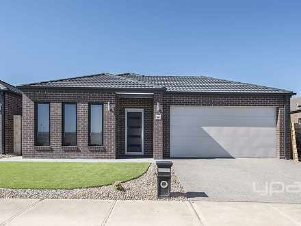 88 Oakpark Drive, Harkness 3337, VIC House Photo
