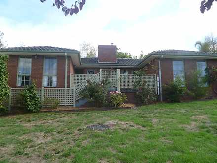 68 Santa Rosa Boulevard, Doncaster East 3109, VIC House Photo