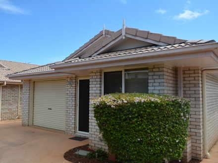 4/42 Gordon Avenue, Newtown 4350, QLD Unit Photo