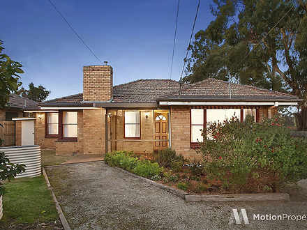 40 Bennett Avenue, Mount Waverley 3149, VIC House Photo
