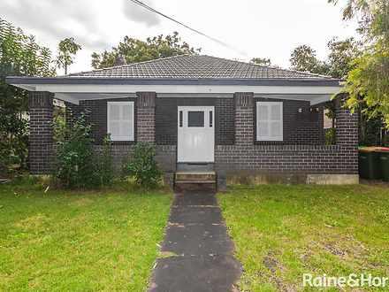 6 Robertson Street, Parramatta 2150, NSW House Photo