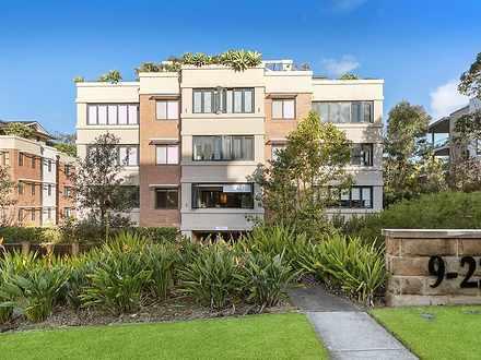 6/9-23 Bruce Avenue, Killara 2071, NSW Apartment Photo