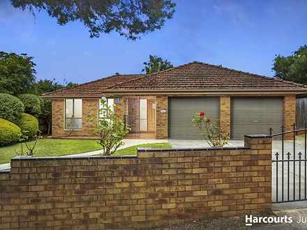 2 Wendy Court, Wheelers Hill 3150, VIC House Photo