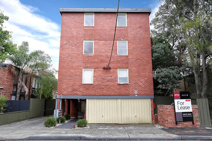 7/89 Osborne Street, South Yarra 3141, VIC Apartment Photo