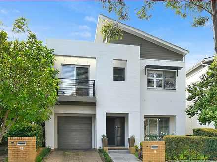 11 Lane  Avenue, Newington 2127, NSW House Photo