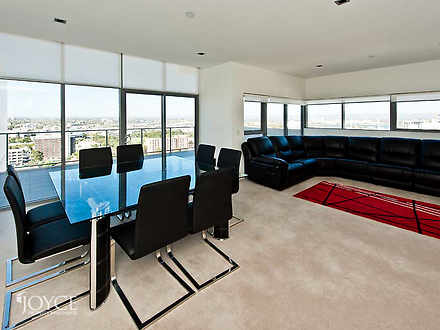 2301/237 Adelaide Terrace, Perth 6000, WA Apartment Photo