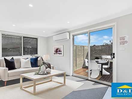 5A Doubletail Lane, Denham Court 2565, NSW Townhouse Photo