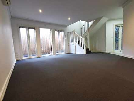 4/36 Alfred Street, North Melbourne 3051, VIC Townhouse Photo