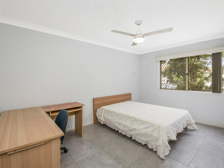 10/21 Campbell Street, Toowong 4066, QLD Unit Photo