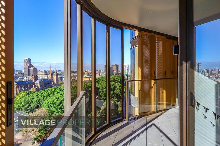 1502/148-160 King Street, Sydney 2000, NSW Apartment Photo