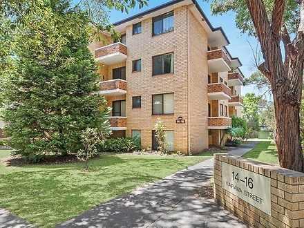 2/14 Kairawa Street, South Hurstville 2221, NSW Apartment Photo