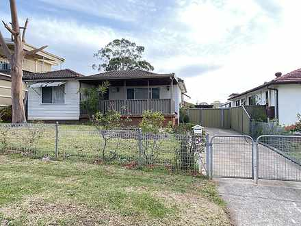 5 Crayford Crescent, Mount Pritchard 2170, NSW House Photo