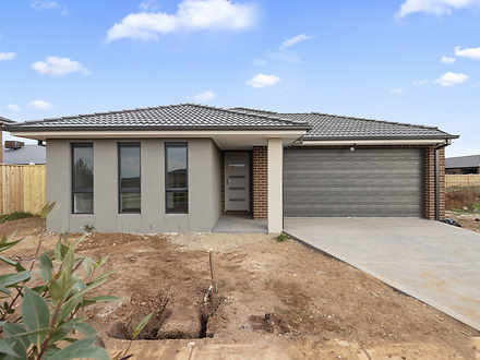 3 Tributary Way, Weir Views 3338, VIC House Photo