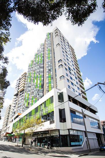 705/7-9 Gibbons Street, Redfern 2016, NSW Apartment Photo