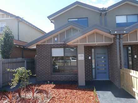2/34 Davis Street, Coburg 3058, VIC Townhouse Photo