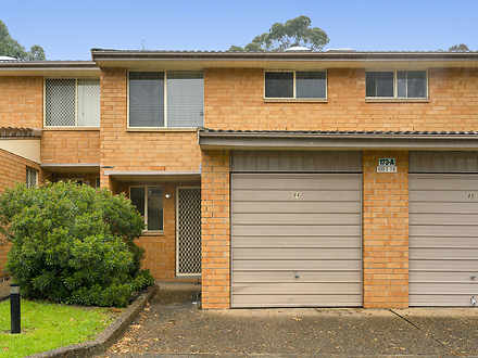 84/173A Reservoir Road, Blacktown 2148, NSW Townhouse Photo