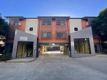 12/702 Brunswick Street, New Farm 4005, QLD Unit Photo