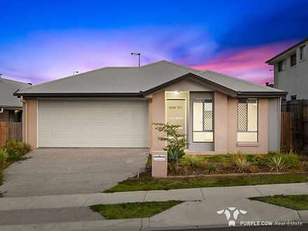 9 Jaffray Street, Bellbird Park 4300, QLD House Photo