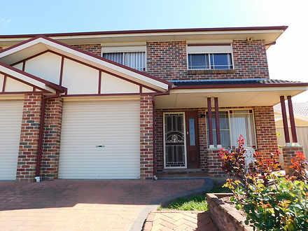 20B Henry Street, Cecil Hills 2171, NSW Duplex_semi Photo