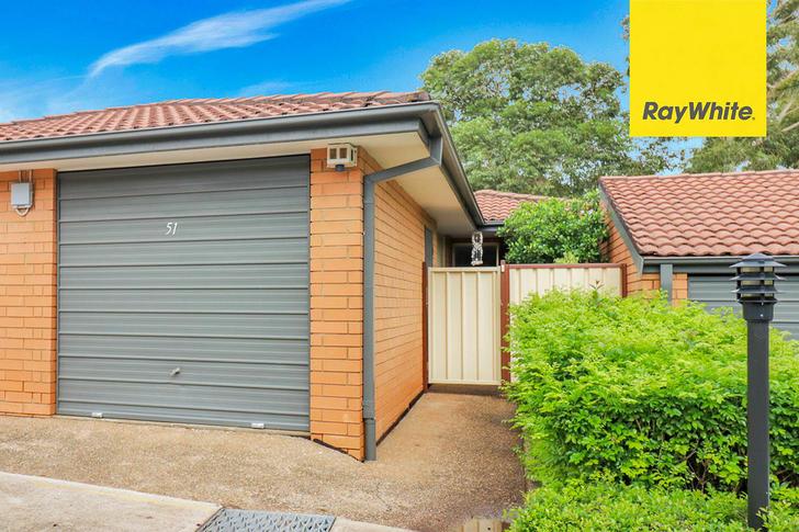 51/177 Reservoir Road, Blacktown 2148, NSW House Photo