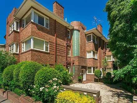 3/36 Jolimont Terrace, East Melbourne 3002, VIC Apartment Photo