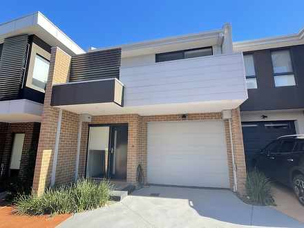 4/47-51 Evelyn Street, Clayton 3168, VIC Townhouse Photo