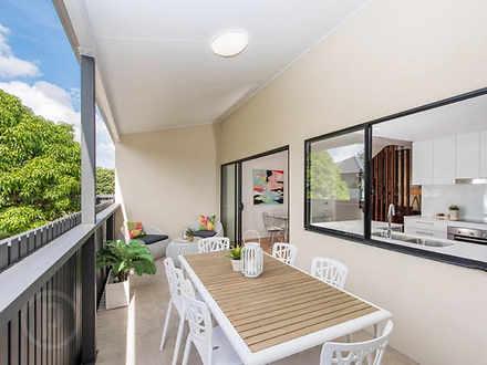 6/44 Jamieson Street, Bulimba 4171, QLD Townhouse Photo