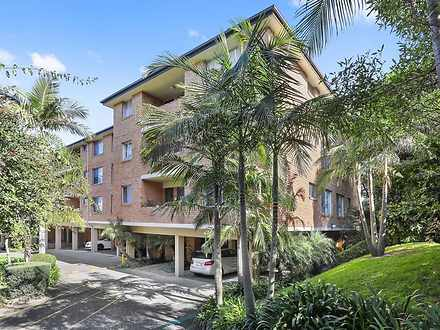 4/166 Mowbray Road, Willoughby 2068, NSW Apartment Photo