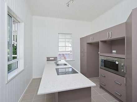 4 Bridge Street, Red Hill 4059, QLD Unit Photo
